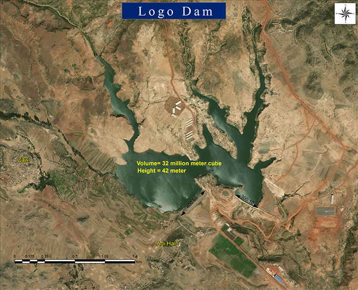 Untitled 1 1 Eritrea: Logo Dam is just the beginning