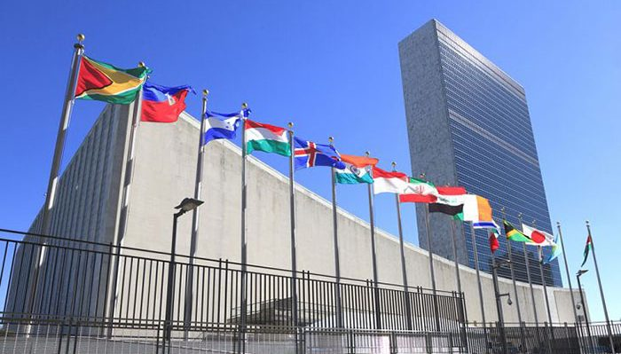 (Letter of Eritrea's Ambassador to the UN to Current President of UNSC) – Eritrea Ministry Of Information