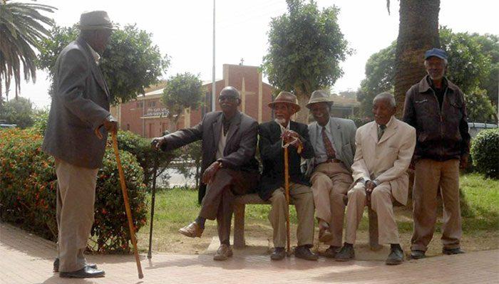 The Wisdom of Elders – Eritrea Ministry Of Information